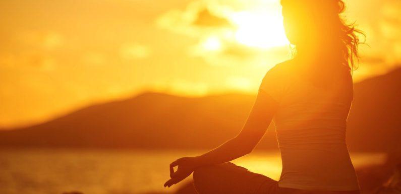 Easy Meditation for the Beginner